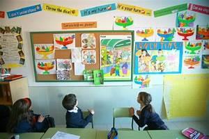 Plurilingüismo en Infantil: sólo una hora y media de inglés a la semana Comunidad Valenciana