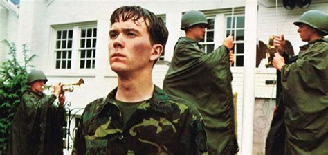 timothy hutton military school movie movies set in military school flixchatter film blog