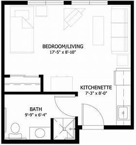 small studio apartment floor plans studio apartment With small studio apartment floor plans