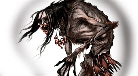 Wendigo spotted in Killeen, Texas - True Horror Stories of ...