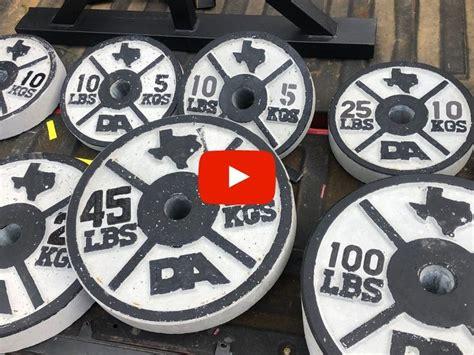 stix  stone  concrete weights   da plate mold   stix  stones diy