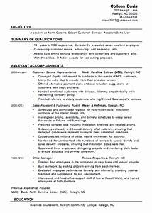 Resume sample customer services assistant for Client services resume