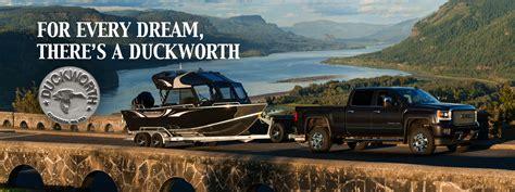 Duckworth Boats by Home Duckworth Welded Aluminum Boats