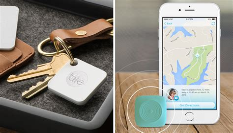 Tile Tracking Device by Tracking Devices Tile And Ping Gps