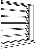 window frame types