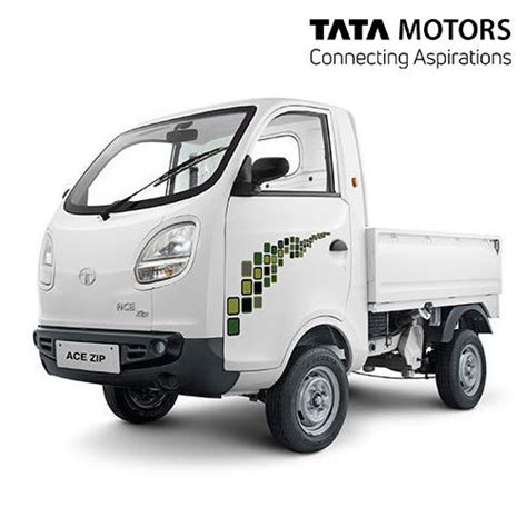 Tata Ace Wallpapers by Tata Ace Zip Cng Mini Truck View Specifications