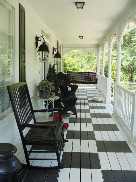 Porch Flooring by Deck Painting Ideas Outdoor Spaces Patio Ideas Decks