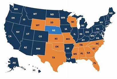 States Southern Expansion Medicaid Opted Study Health