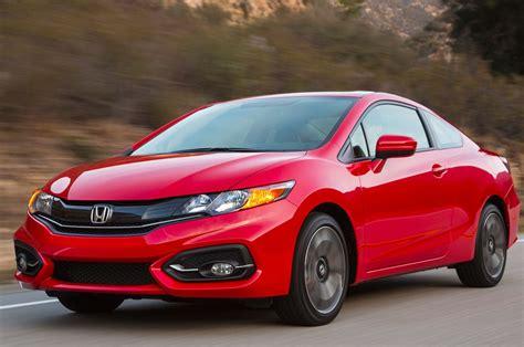 2015 Honda Civic Reviews And Rating