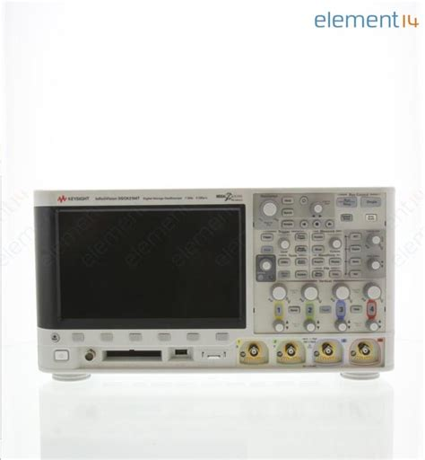 Dsoxt Keysight Technologies Digital Oscilloscope