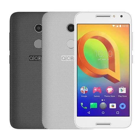 Alcatel A3 Dual SIM 16GB Smartphone