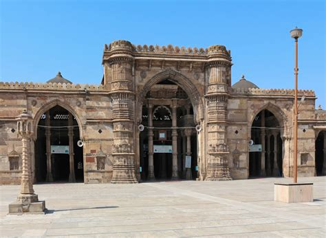 Ahmedabad Declared as India's First World Heritage City ...