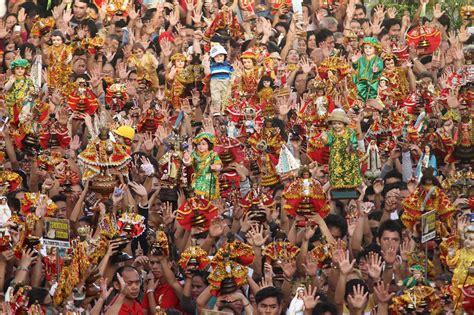 Sinulog grand parade wraps up in Cebu City   ABS-CBN News