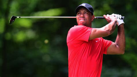 Tiger Woods undergoes another back op as Masters in doubt ...