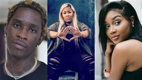 Akbar V Speaks On Young Thug Being Cleared Of Sl*pping Her