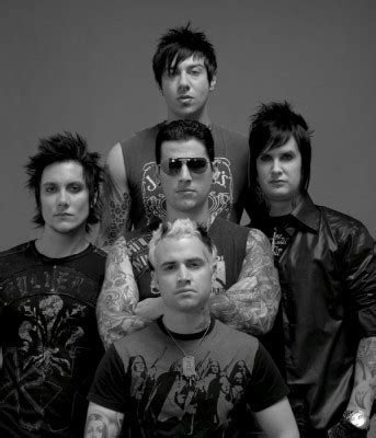 avenged sevenfold band the rev has a big avenged sevenfold wiki powered by wikia