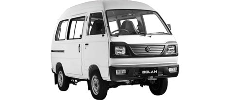 Suzuki Nex Ii Picture by Suzuki Bolan Vx Ii 2019 Specifications Features