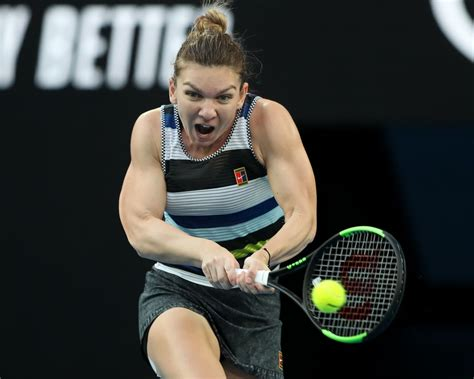 Australian Open 2019 LIVE: Serena Williams vs Simona Halep updates, scores, results