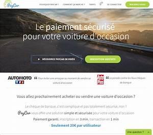 Paiement Voiture Occasion : paycar le paiement s curis pour votre voiture d 39 occasion ~ Gottalentnigeria.com Avis de Voitures