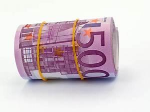 Kredit 500 Euro : nicht so schnelles aus f r den 500 euro schein ~ Kayakingforconservation.com Haus und Dekorationen