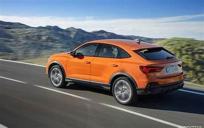 Audi Sportback Q3 Quattro Tdi Line Cars