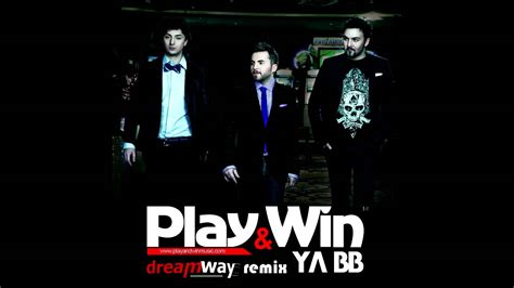 Ya Bb ( Dreamway Remix)