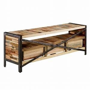 Alinea Meuble Tele : meuble tele alinea avec les meilleures collections d 39 images ~ Teatrodelosmanantiales.com Idées de Décoration