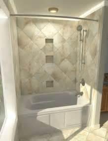 Bathroom Tub Tile Ideas 26 Magical Bathroom Tile Design Ideas Creativefan