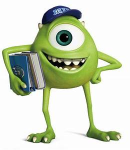 Monsters University Mike Wazowski Quotes. QuotesGram