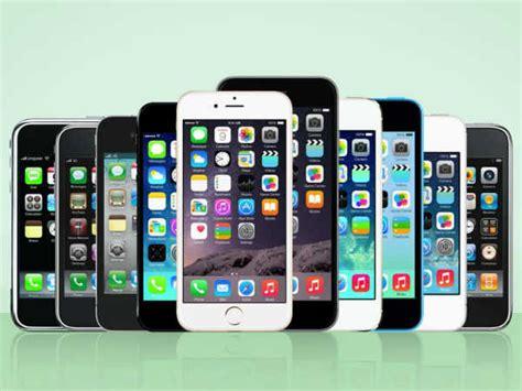 list of iphones list of top 10 best apple iphone s to buy in india in 2016