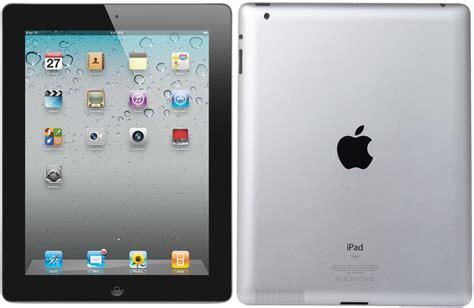 Apple Ipad 16gb 2nd Generation Tablet