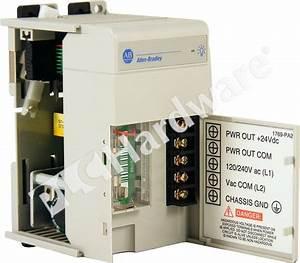 Plc Hardware  Allen 240v