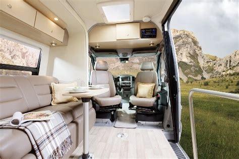 2015 Leisure Travel Vans Free Spirit Class B Motorhome