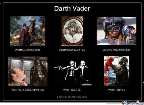 Vader Meme - darth vader by endofdays meme center