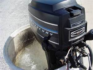 9 8 Hp Mercury Outboard