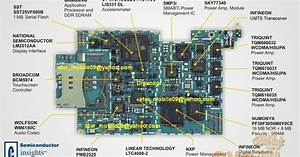 Mobile Circuit And Guide  Iphone 3g Schematics Diagram