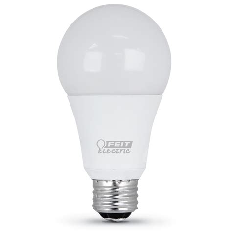 500 1050 1600 lumen 2700k 3 way non dimmable led