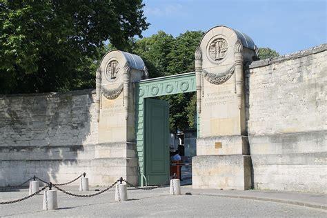 9 rue de la chaise cimetière du père lachaise wikipédia