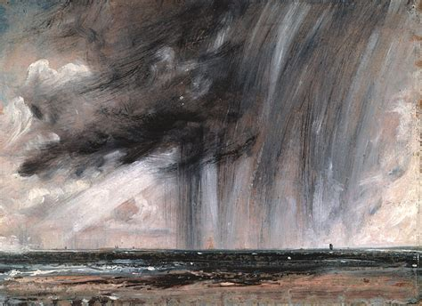constable s oil sketches atmosphere and light that s