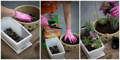 gardening inspired by dihworkshop