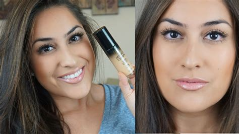 Milani Conceal And Perfect Foundation Review  Amanda
