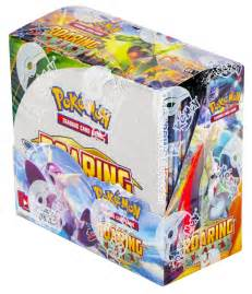 pokemon card booster boxes sale images