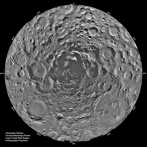 moon l nasa nasa ames spacecraft to smash into a pole of the moon in search of ice