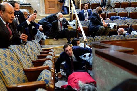 Colorado's congressional delegation condemns violence at U ...