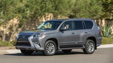 2014 Lexus Gx 460 by 2014 Lexus Gx 460 Photos Informations Articles