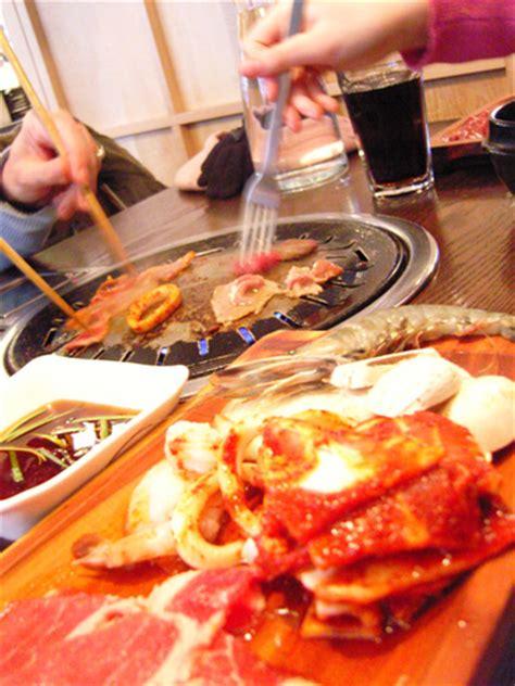 recette de cuisine tele matin france2 un bon restaurant coréen à cial