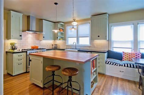 ikea kitchen island design 人気のアイランドキッチン 実は4つの基本系がある 4539