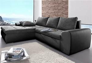 Canapé 3 Suisses : canap d 39 angle xl sit more 3suisses prix promo canap 3 suisses salon pinterest ~ Teatrodelosmanantiales.com Idées de Décoration