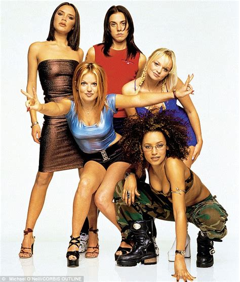 spice girls sexy spice girls movie quotes quotesgram