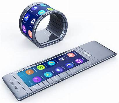 Smartphone Flexible Moxie Startup Fully Launch Chinese
